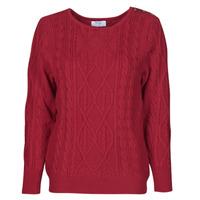 衣服 女士 羊毛衫 Betty London LEONIE 红色