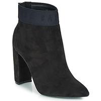 鞋子 女士 短靴 Ted Baker 泰德贝克 PRENOM 黑色