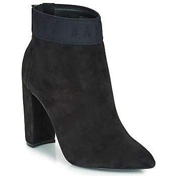 鞋子 女士 短靴 Ted Baker 泰德貝克 PRENOM 黑色