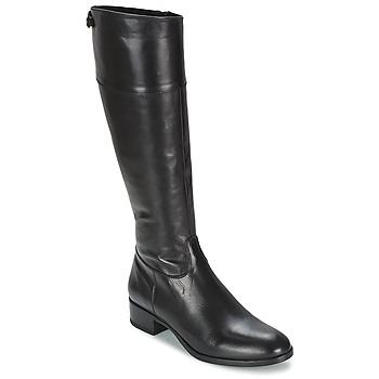 鞋子 女士 都市靴 Unisa DENIS 黑色