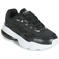 鞋子 女士 球鞋基本款 Puma 彪马 CELL VENOM HYPERTECH 黑色 / 白色