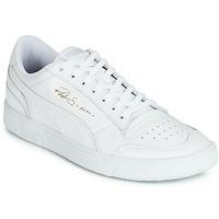 鞋子 男士 球鞋基本款 Puma 彪馬 RALPH SAMPSON LO 白色