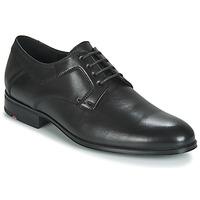 鞋子 男士 德比 LLOYD LADOR 黑色