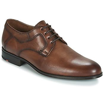 鞋子 男士 德比 LLOYD LADOR 棕色