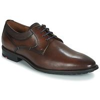 鞋子 男士 德比 LLOYD JAYDEN 棕色