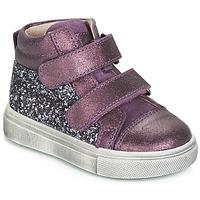 鞋子 女孩 高帮鞋 Acebo's 5299AV-LILA-C 紫罗兰