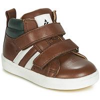 鞋子 男孩 高帮鞋 Acebo's 3040-CUERO-C 棕色