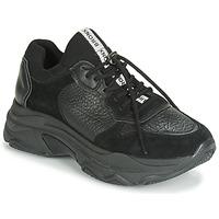 鞋子 女士 球鞋基本款 Bronx BAISLEY 黑色