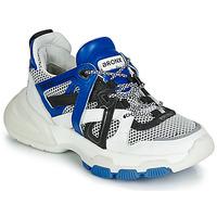 鞋子 女士 球鞋基本款 Bronx SEVENTY STREET 白色 / 黑色 / 藍色