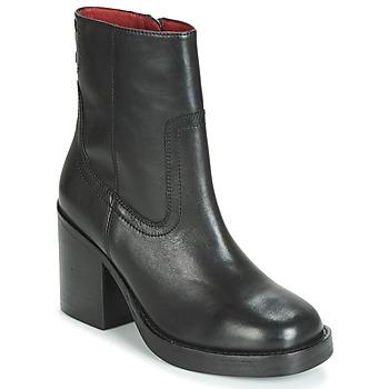 鞋子 女士 短靴 Bronx BULA VARD 黑色