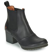 鞋子 女士 短靴 Art CAMDEN 黑色