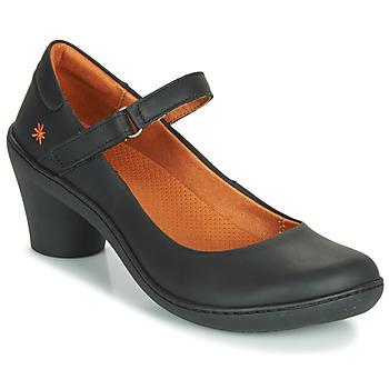 鞋子 女士 高跟鞋 Art ALFAMA 黑色