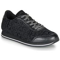 鞋子 女士 球鞋基本款 Desigual PEGASO DESIGUAL 黑色