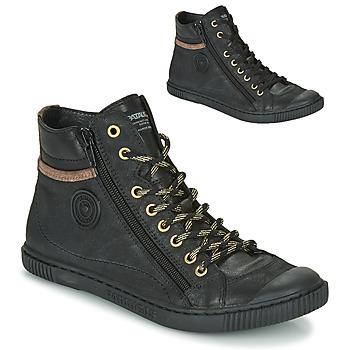 鞋子 女士 高帮鞋 Pataugas BONO 黑色