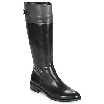 鞋子 女士 都市靴 Dorking TIERRA 黑色 / 灰色