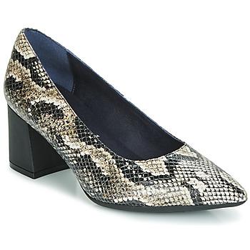 鞋子 女士 高跟鞋 Dorking SOFI Reptil