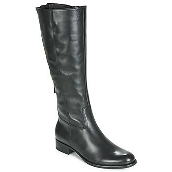 鞋子 女士 都市靴 Gabor 嘉宝 3164527 黑色