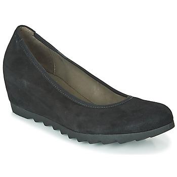 鞋子 女士 平底鞋 Gabor 嘉宝 532017 黑色