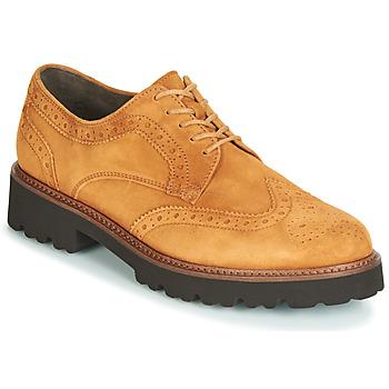鞋子 女士 德比 Gabor 嘉宝 3521413 棕色