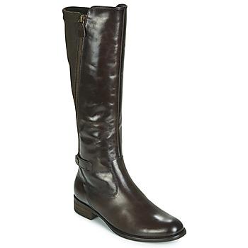 鞋子 女士 都市靴 Gabor 嘉宝 3164228 棕色
