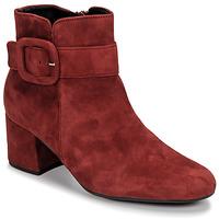 鞋子 女士 短靴 Gabor 嘉宝 3581610 红色