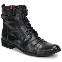 鞋子 男士 短筒靴 Kdopa DUBLIN 黑色