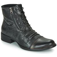 鞋子 男士 短筒靴 Kdopa MANSHESTER 黑色