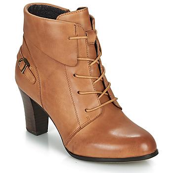 鞋子 女士 短靴 Kdopa ALOE 棕色
