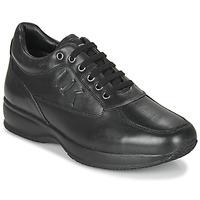 鞋子 男士 球鞋基本款 Lumberjack RAUL 黑色