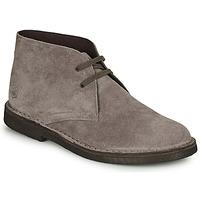 鞋子 男士 短筒靴 Lumberjack BEAT 灰褐色