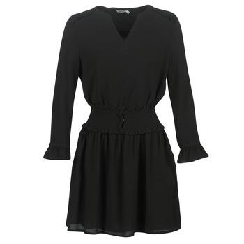 衣服 女士 短裙 Kaporal DOLLI 黑色