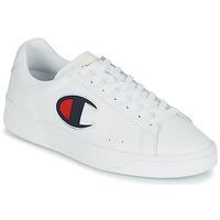 鞋子 男士 球鞋基本款 Champion M979 LOW 白色
