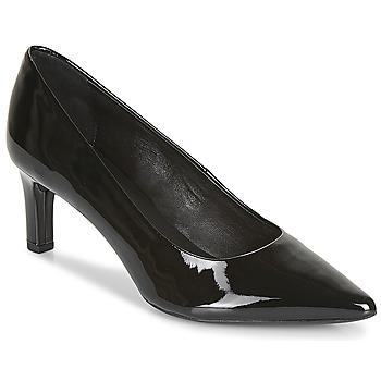 鞋子 女士 高跟鞋 Geox 健樂士 D BIBBIANA 黑色