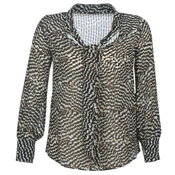 衣服 女士 女士上衣/罩衫 Ikks BP13065-02 米色 / 黑色
