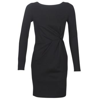衣服 女士 短裙 Ikks BP30155-02 黑色