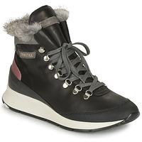 鞋子 女士 高帮鞋 PHILIPPE MODEL MONTECARLO 黑色
