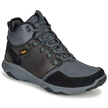 鞋子 男士 登山 Teva M ARROWOOD VENTURE 黑色