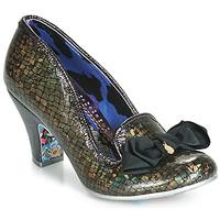 鞋子 女士 高跟鞋 Irregular Choice KANJANKA 黑色