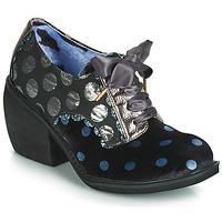 鞋子 女士 短靴 Irregular Choice TIPPLE 黑色