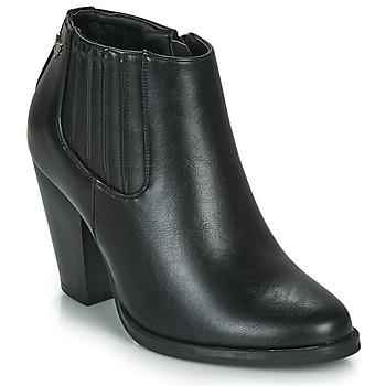 鞋子 女士 短靴 Les P'tites Bombes TERRY 黑色