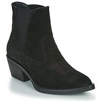 鞋子 女士 短靴 Les P'tites Bombes IRINA 黑色