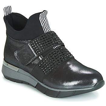 鞋子 女士 高帮鞋 Metamorf'Ose FAGNO 黑色
