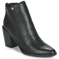 鞋子 女士 短靴 Chattawak LATINA 黑色