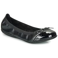 鞋子 女士 平底鞋 Chattawak CAPRICE 黑色