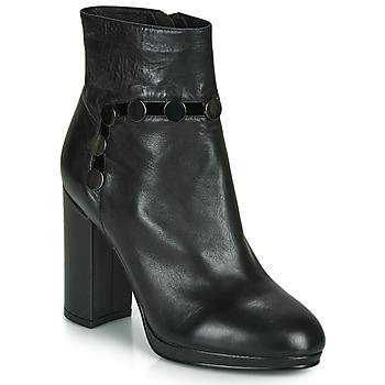 鞋子 女士 短靴 Café Noir GLORIA 黑色