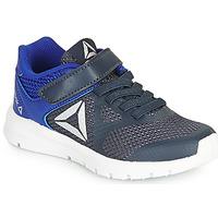 鞋子 男孩 球鞋基本款 Reebok 锐步 REEBOK RUSH RUNNER 海蓝色 / 蓝色