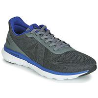 鞋子 男士 球鞋基本款 Reebok 锐步 EVERFORCE BREEZE 黑色 / 灰色