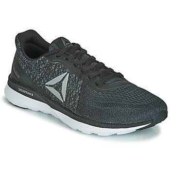 鞋子 女士 球鞋基本款 Reebok 锐步 EVERFORCE BREEZE 黑色
