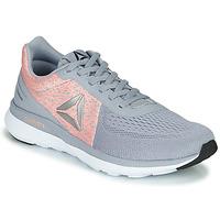 鞋子 女士 球鞋基本款 Reebok 锐步 EVERFORCE BREEZE 灰色 / 玫瑰色