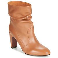 鞋子 女士 短靴 Chie Mihara EVIL 驼色
